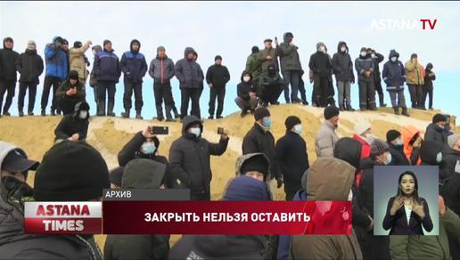 Сотни сотрудников скандальной свинофермы могут остаться без работы в Актюбинской области