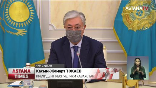 Президент уволил главу Антикора
