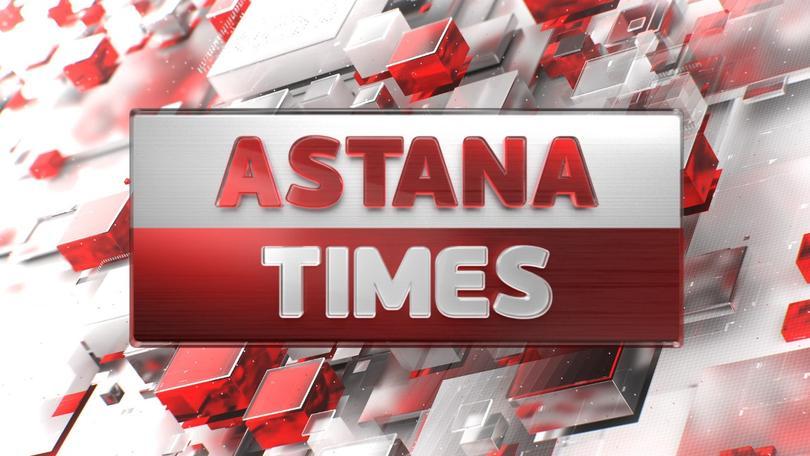 ASTANA TIMES 20:00 (02.04.2021)
