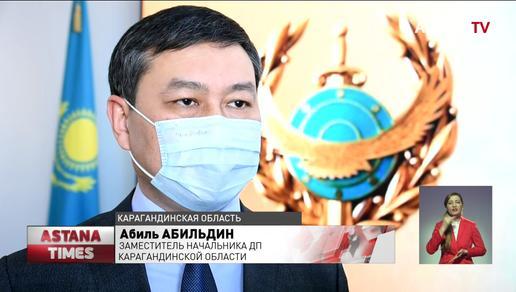 """""""Миллиардный оборот"""": членов крупного наркосиндиката задержали в Казахстане"""