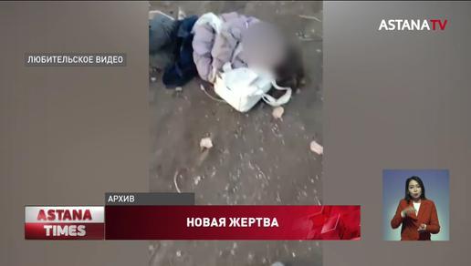 Скончалась еще одна школьница, сбитая пьяным водителем в Алматинской области