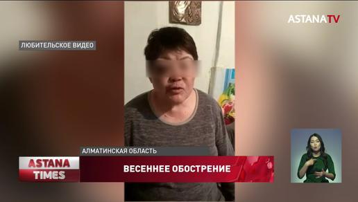 """""""Вывезли в степь и пытались изнасиловать"""": 70-летняя алматинка шокировала своей историей казахстанцев"""