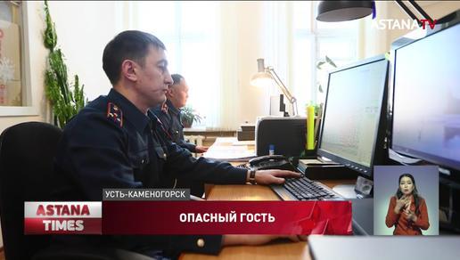 Лже-коммунальщик грабил пенсионеров в Усть-Каменогорске
