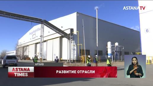 Производство нефти в Атырауской области выросло в 12 раз за годы Независимости
