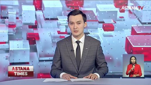 Елбасы Татарстандағы қайғылы оқиғаға байланысты көңіл айтты
