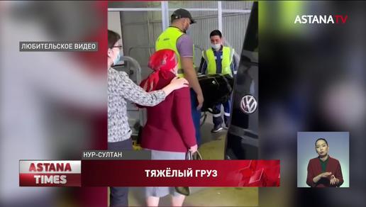 Тело погибшей в Грузии казахстанки передали родственникам