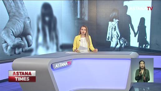 Двоюродный брат насиловал сестру семь лет в Алматинской области
