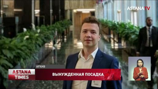 """Батька выехал за вами: задержанному в Минске блогеру грозит """"смертная казнь"""""""