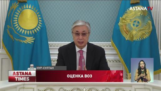 ВОЗ намерена рекомендовать казахстанскую вакцину QazVac