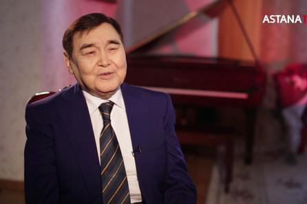 Өмір-дастан. Ескендір Хасанғалиев (06.05.2021)