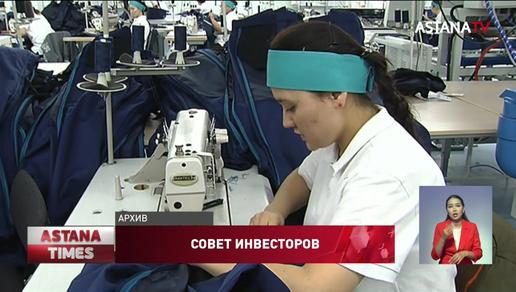 В Казахстане могут начать отшивать одежду мировых брендов