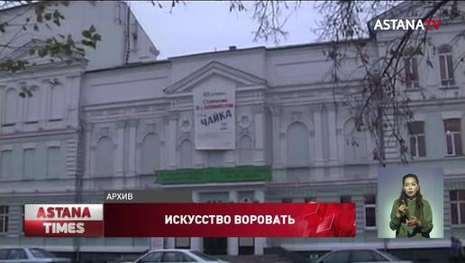 Экс-директора столичного драмтеатра приговорили к 9 годам тюрьмы