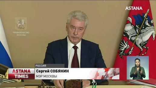 Непривитых москвичей будут отстранять от работы