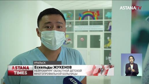 15-летний подросток утонул в Уральске