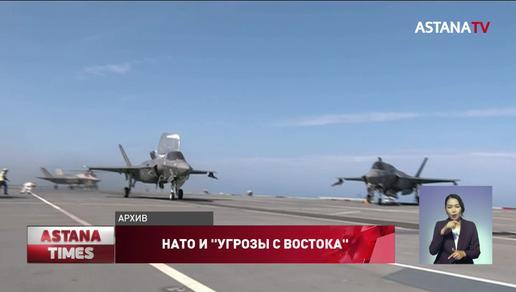 Военно-морские учения НАТО станут прикрытием для поставок Украине оружия, - Минобороны России