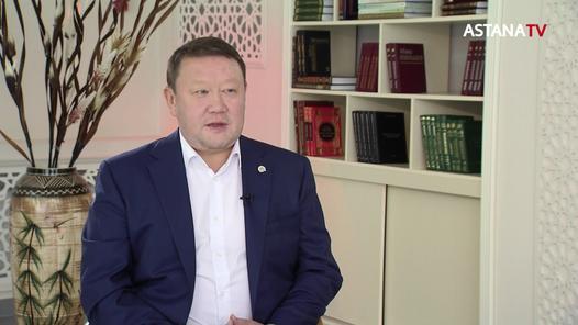 Из первых уст. Кумар Аксакалов (05.06.2021)