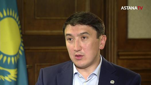 Тәуелсіздік жолы. Мағзұм Мырзағалиев (06.06.2021)