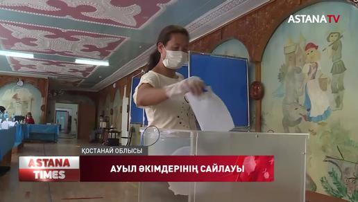 Қостанай облысында 65 кандидат сынға түсті