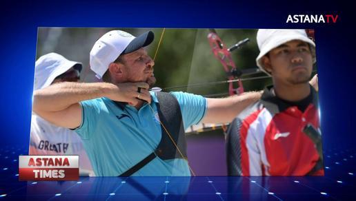 Олимпиаданың төртінші күні қазақстандықтар медалсіз қалды