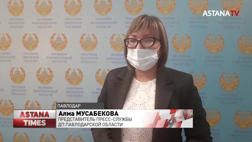 Мать убила троих детей и покончила с собой в Павлодаре