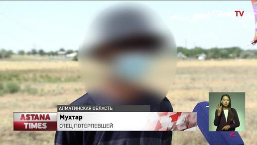 19-летняя алматинка заявила, что ее изнасиловал друг семьи
