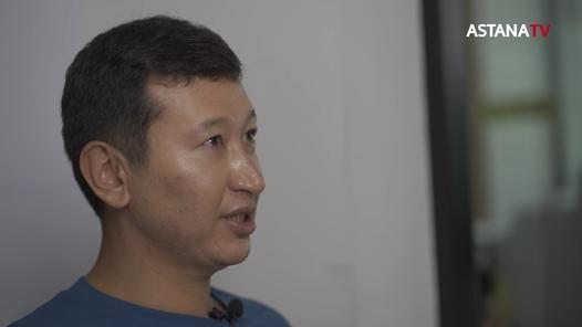 100 сухбат. Алишер Еликбаев (10.07.2021)