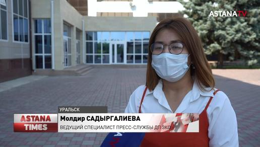 Мужчина до смерти избил родную мать в Западном Казахстане
