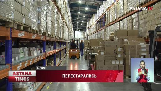Лекарства на миллионы тенге простаивают на складах в СКО